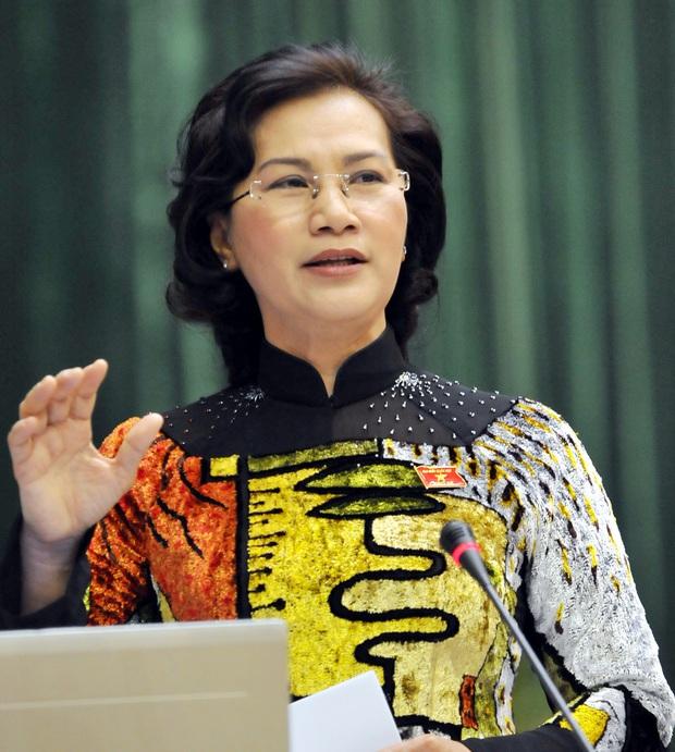 Cô bạn dễ thương bắn liên thanh 7 thứ tiếng: Thần tượng của mình là cô Phó Chủ tịch Quốc hội - Ảnh 8.