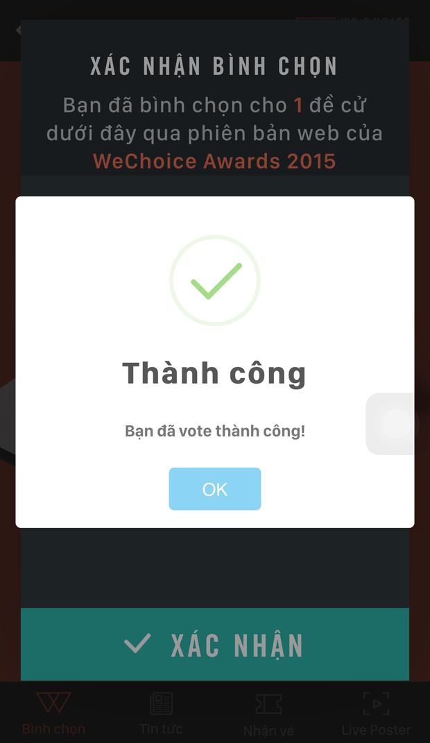 WeChoice Awards: Chính thức mở cổng bình chọn top 10 nhân vật truyền cảm hứng năm 2015 - Ảnh 10.