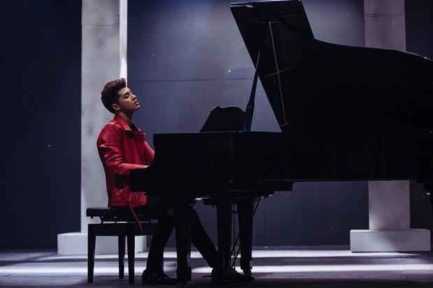 Đạt view khủng, Noo Phước Thịnh tung MV Cause I Love You bản Dance - Ảnh 5.