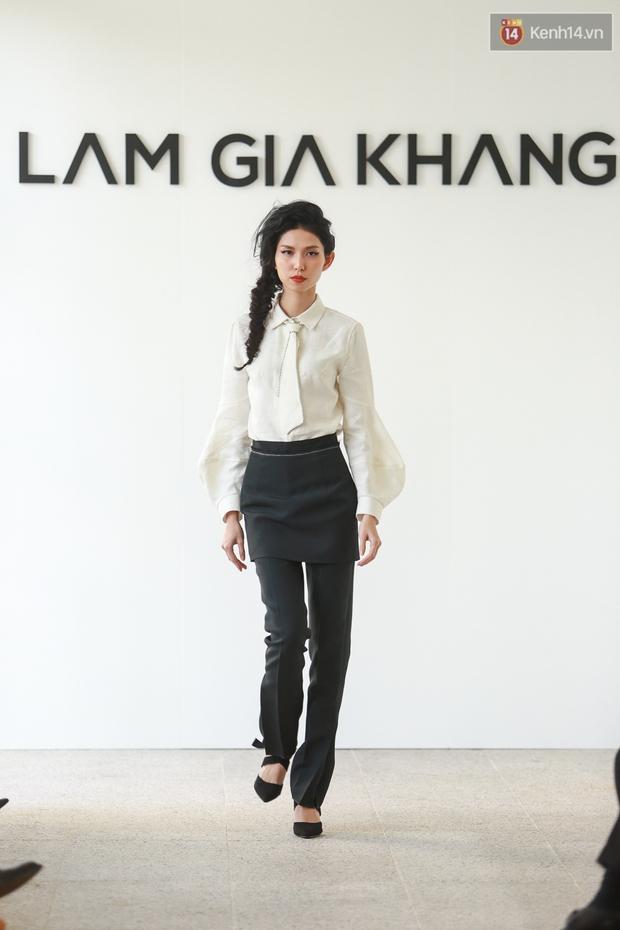 Team Lan Khuê quét sạch show Lâm Gia Khang, Mai Ngô nổi nhất vì... béo - Ảnh 13.