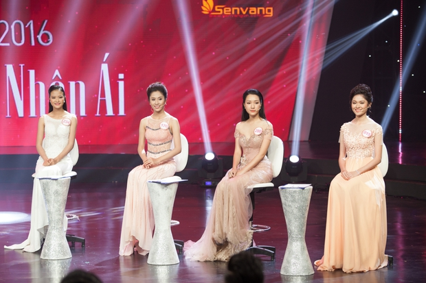 Hoa hậu Việt Nam 2016: Nàng thơ xứ Huế Ngọc Trân tiếp tục được khen hết lời với dự án môi trường - Ảnh 1.