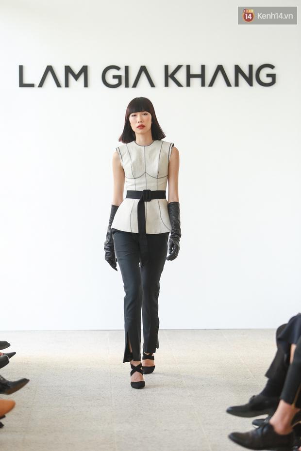 Team Lan Khuê quét sạch show Lâm Gia Khang, Mai Ngô nổi nhất vì... béo - Ảnh 18.