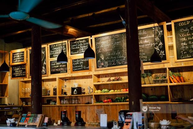Ai sắp đi Hội An, nhớ ghi chú 6 quán cafe mới và cực xinh này! - Ảnh 22.