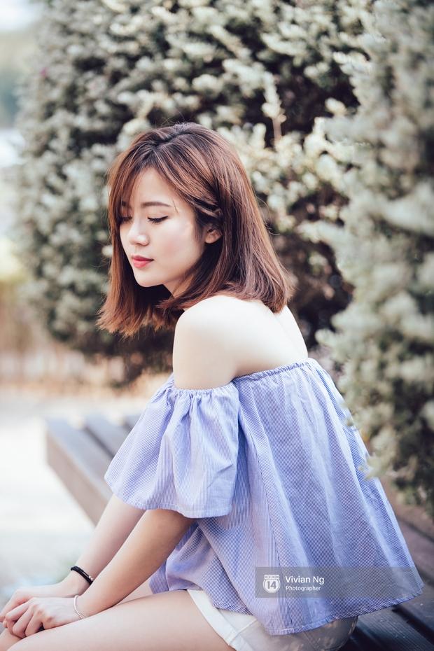 Tú Linh lần đầu nói về chuyện tình yêu của mình: Linh yêu bằng cả lý trí và tình cảm - Ảnh 2.
