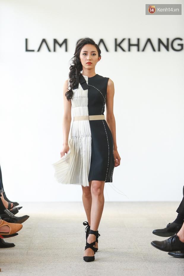 Team Lan Khuê quét sạch show Lâm Gia Khang, Mai Ngô nổi nhất vì... béo - Ảnh 7.