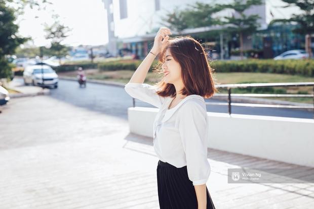 Tú Linh lần đầu nói về chuyện tình yêu của mình: Linh yêu bằng cả lý trí và tình cảm - Ảnh 7.