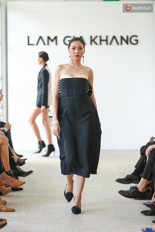 Team Lan Khuê quét sạch show Lâm Gia Khang, Mai Ngô nổi nhất vì... béo - Ảnh 6.