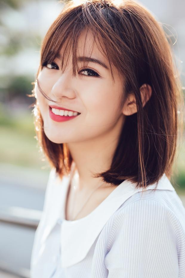 Tú Linh lần đầu nói về chuyện tình yêu của mình: Linh yêu bằng cả lý trí và tình cảm - Ảnh 12.