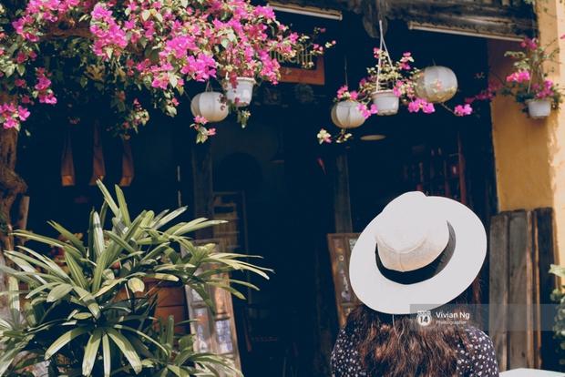 Ai sắp đi Hội An, nhớ ghi chú 6 quán cafe mới và cực xinh này! - Ảnh 12.