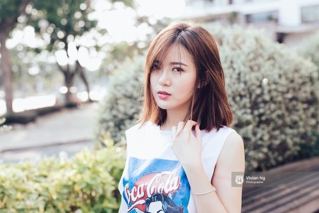 Tú Linh lần đầu nói về chuyện tình yêu của mình: Linh yêu bằng cả lý trí và tình cảm - Ảnh 18.