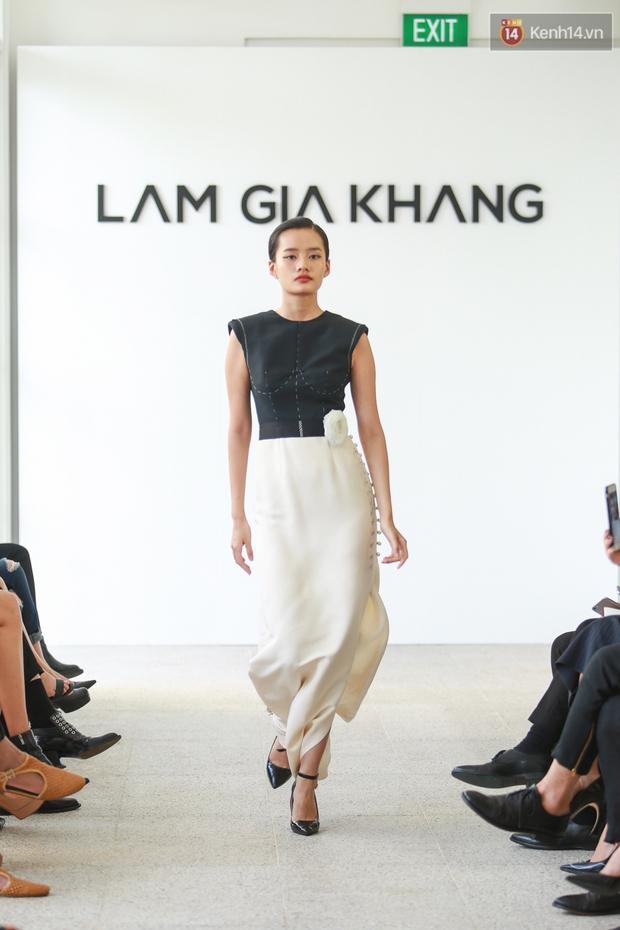Team Lan Khuê quét sạch show Lâm Gia Khang, Mai Ngô nổi nhất vì... béo - Ảnh 4.