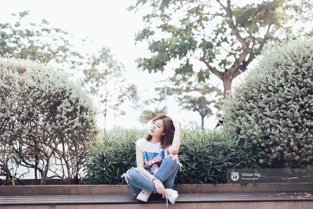 Tú Linh lần đầu nói về chuyện tình yêu của mình: Linh yêu bằng cả lý trí và tình cảm - Ảnh 19.