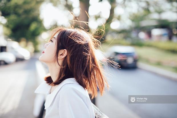 Tú Linh lần đầu nói về chuyện tình yêu của mình: Linh yêu bằng cả lý trí và tình cảm - Ảnh 13.