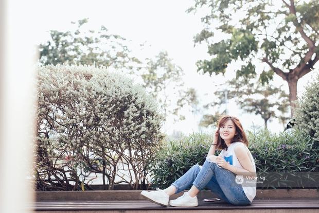 Tú Linh lần đầu nói về chuyện tình yêu của mình: Linh yêu bằng cả lý trí và tình cảm - Ảnh 20.