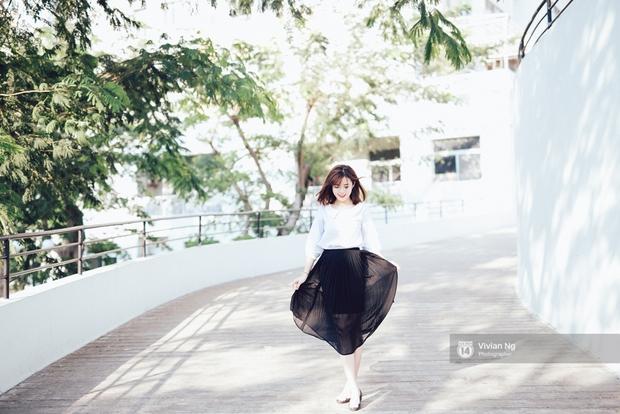 Tú Linh lần đầu nói về chuyện tình yêu của mình: Linh yêu bằng cả lý trí và tình cảm - Ảnh 22.