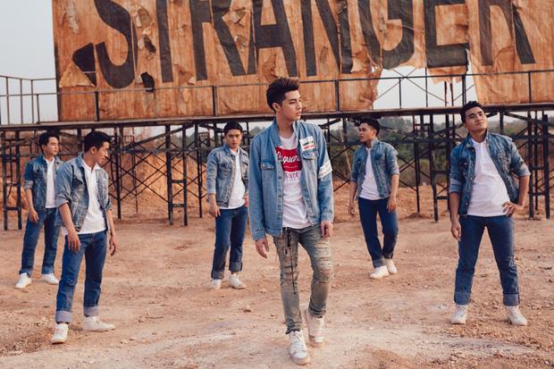 Đạt view khủng, Noo Phước Thịnh tung MV Cause I Love You bản Dance - Ảnh 7.
