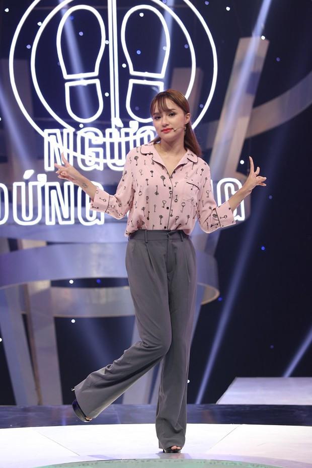 Hương Giang giành giải thưởng lớn nhờ kiến thức xã hội phong phú - Ảnh 1.