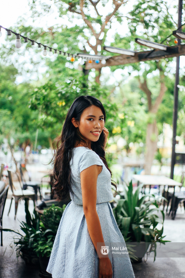 17 tuổi, nữ sinh tài năng này đã sáng lập hội thảo Mô phỏng Liên Hợp Quốc cho các bạn trẻ Việt Nam - Ảnh 11.