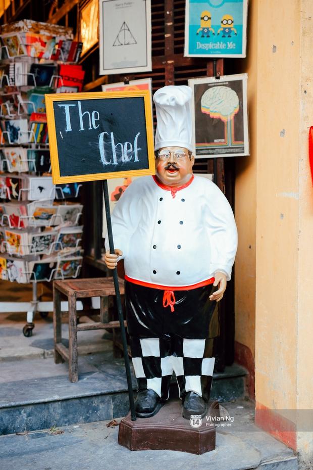 Ai sắp đi Hội An, nhớ ghi chú 6 quán cafe mới và cực xinh này! - Ảnh 40.