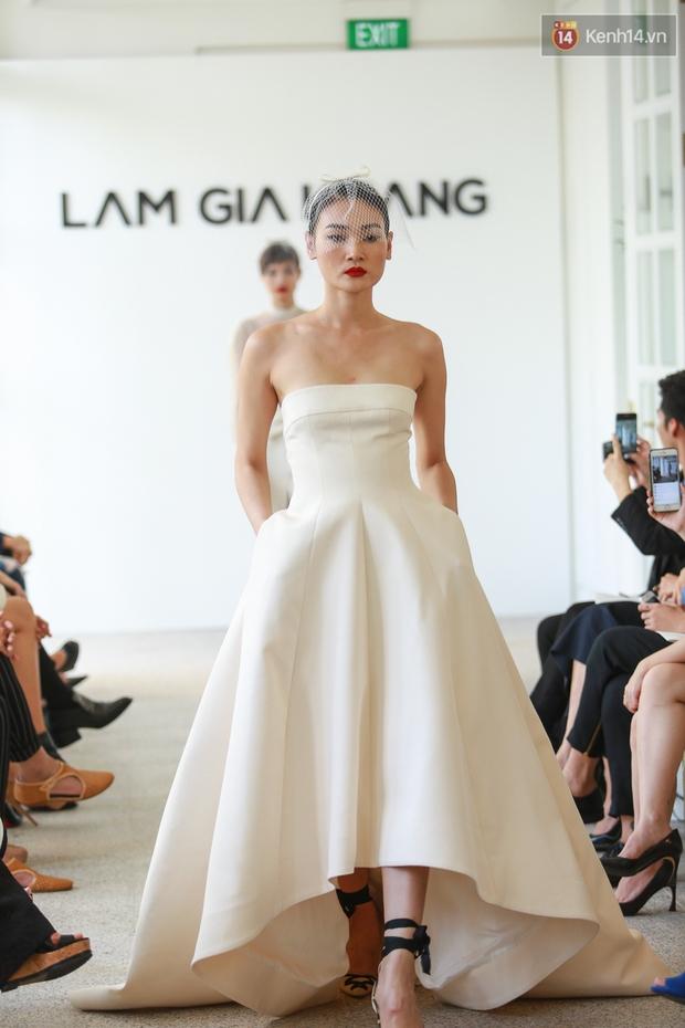 Team Lan Khuê quét sạch show Lâm Gia Khang, Mai Ngô nổi nhất vì... béo - Ảnh 31.