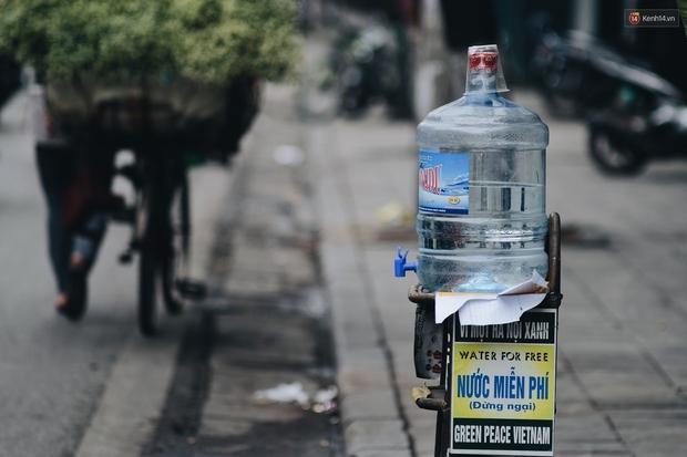 Những thứ miễn phí ở Hà Nội - Ai bảo Thủ đô này không dịu dàng, dễ thương? - Ảnh 5.