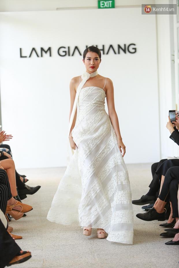 Team Lan Khuê quét sạch show Lâm Gia Khang, Mai Ngô nổi nhất vì... béo - Ảnh 34.