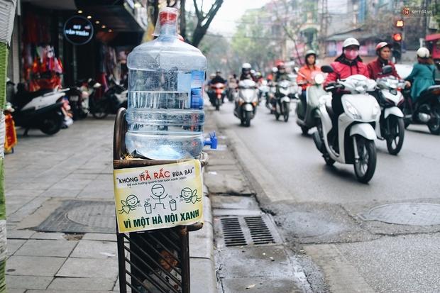 Những thứ miễn phí ở Hà Nội - Ai bảo Thủ đô này không dịu dàng, dễ thương? - Ảnh 6.