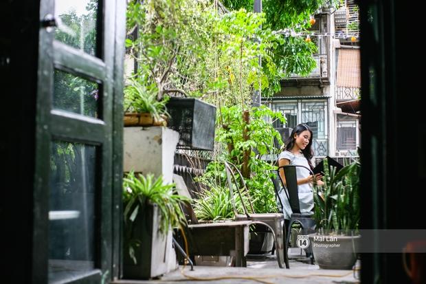 17 tuổi, nữ sinh tài năng này đã sáng lập hội thảo Mô phỏng Liên Hợp Quốc cho các bạn trẻ Việt Nam - Ảnh 12.