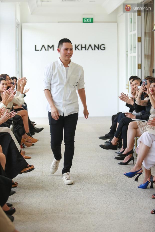 Team Lan Khuê quét sạch show Lâm Gia Khang, Mai Ngô nổi nhất vì... béo - Ảnh 36.