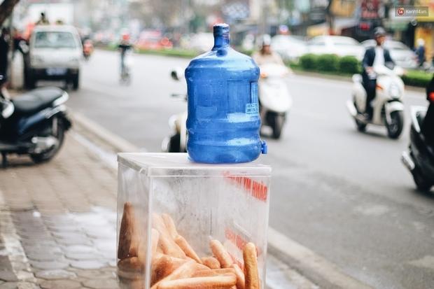Những thứ miễn phí ở Hà Nội - Ai bảo Thủ đô này không dịu dàng, dễ thương? - Ảnh 3.