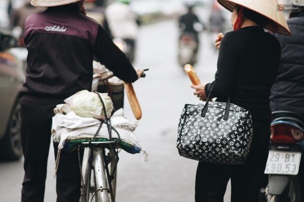 Những thứ miễn phí ở Hà Nội - Ai bảo Thủ đô này không dịu dàng, dễ thương? - Ảnh 4.