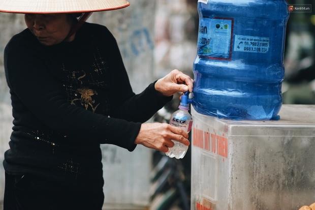 Những thứ miễn phí ở Hà Nội - Ai bảo Thủ đô này không dịu dàng, dễ thương? - Ảnh 7.