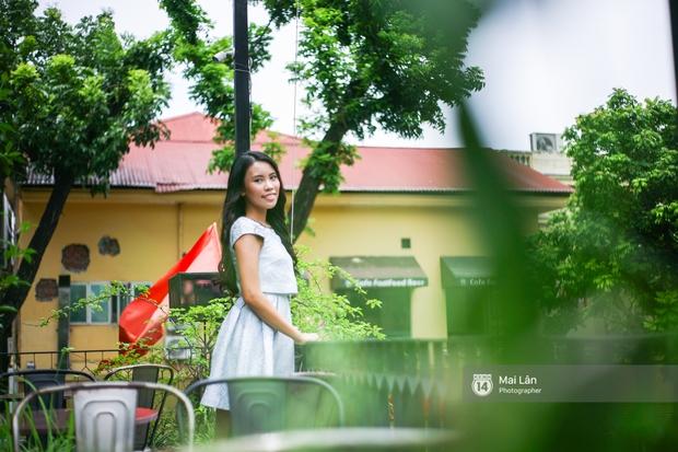 17 tuổi, nữ sinh tài năng này đã sáng lập hội thảo Mô phỏng Liên Hợp Quốc cho các bạn trẻ Việt Nam - Ảnh 10.