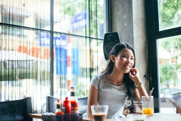 17 tuổi, nữ sinh tài năng này đã sáng lập hội thảo Mô phỏng Liên Hợp Quốc cho các bạn trẻ Việt Nam - Ảnh 8.