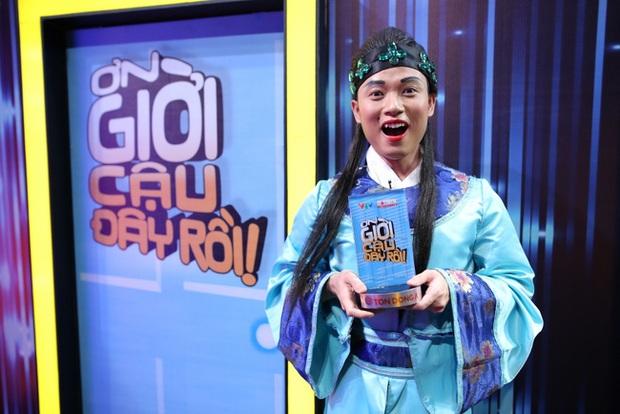 Chi Pu - Gil Lê đáng yêu trong gameshow, Hoàng Oanh gây sốt với clip nói về tình yêu - Ảnh 12.