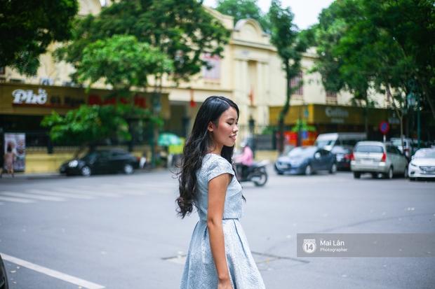 17 tuổi, nữ sinh tài năng này đã sáng lập hội thảo Mô phỏng Liên Hợp Quốc cho các bạn trẻ Việt Nam - Ảnh 13.