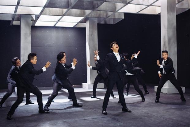 Đạt view khủng, Noo Phước Thịnh tung MV Cause I Love You bản Dance - Ảnh 8.