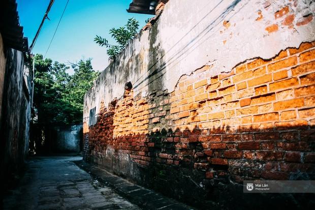 Đông Ngạc - Ngôi làng cổ trong lòng phố Hà Nội nhất định phải ghé một lần! - Ảnh 6.