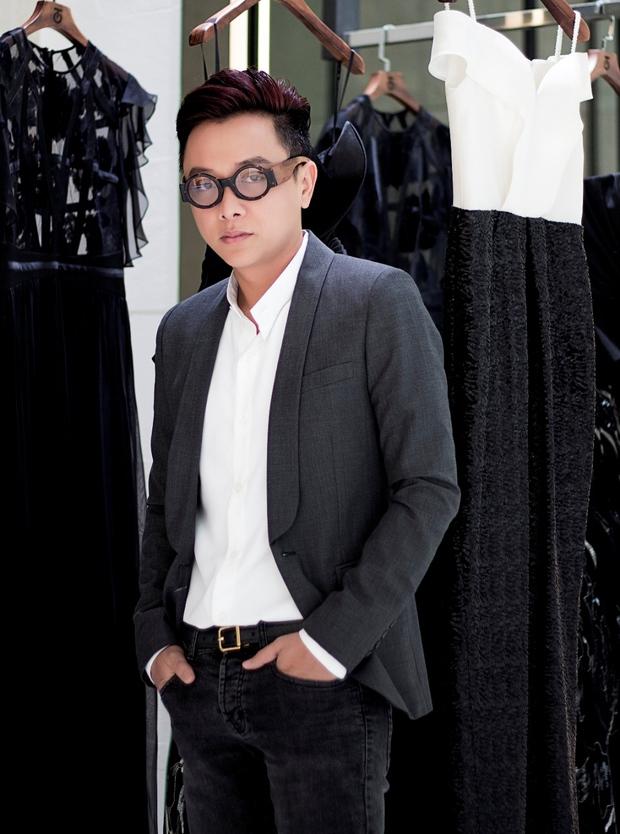NTK Công Trí mang hồn lúa Việt đến Tokyo Fashion Week - Ảnh 1.