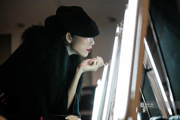 Gói gọn 6 ngày - 5 đêm của Vietnam International Fashion Week trong những khung hình tuyệt vời nhất! - Ảnh 6.