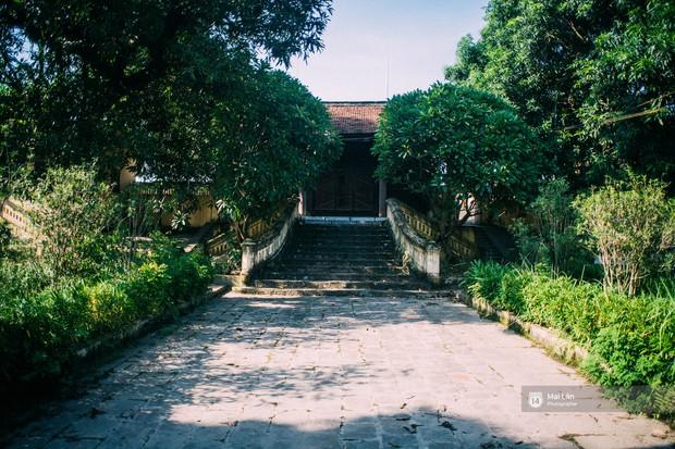 Đông Ngạc - Ngôi làng cổ trong lòng phố Hà Nội nhất định phải ghé một lần! - Ảnh 16.