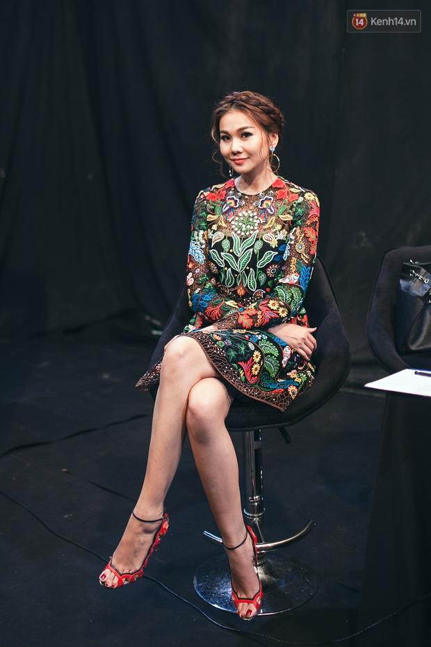Vietnams Next Top Model năm nay có một host Thanh Hằng quá tuyệt vời! - Ảnh 7.