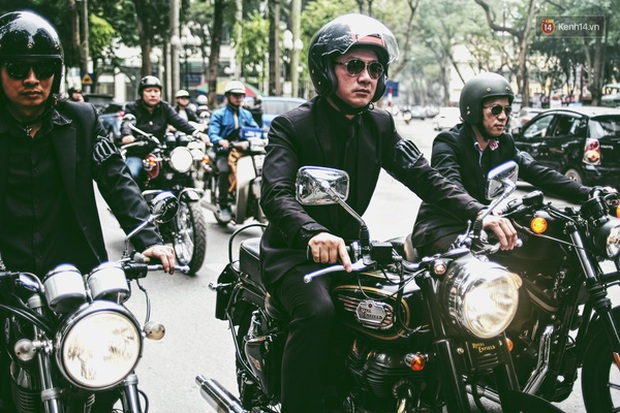 MC Anh Tuấn kể lại những chuyện xúc động trong đám tang Trần Lập  - Ảnh 1.