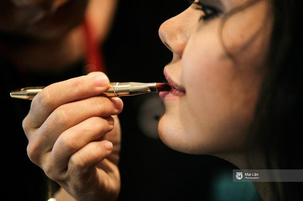 Gói gọn 6 ngày - 5 đêm của Vietnam International Fashion Week trong những khung hình tuyệt vời nhất! - Ảnh 3.