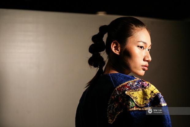 Gói gọn 6 ngày - 5 đêm của Vietnam International Fashion Week trong những khung hình tuyệt vời nhất! - Ảnh 13.