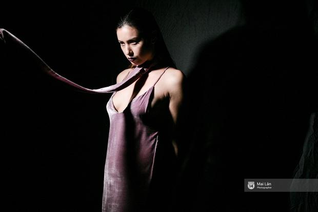 Gói gọn 6 ngày - 5 đêm của Vietnam International Fashion Week trong những khung hình tuyệt vời nhất! - Ảnh 14.
