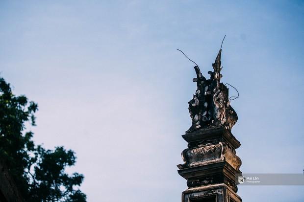 Đông Ngạc - Ngôi làng cổ trong lòng phố Hà Nội nhất định phải ghé một lần! - Ảnh 17.