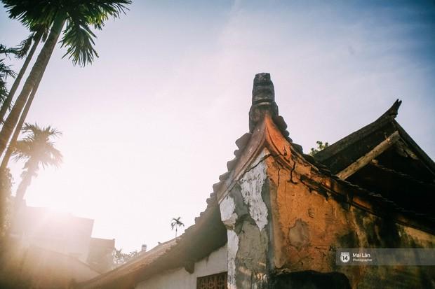 Đông Ngạc - Ngôi làng cổ trong lòng phố Hà Nội nhất định phải ghé một lần! - Ảnh 9.