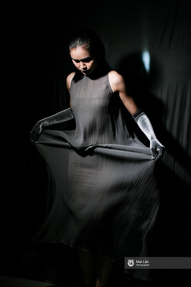 Gói gọn 6 ngày - 5 đêm của Vietnam International Fashion Week trong những khung hình tuyệt vời nhất! - Ảnh 10.