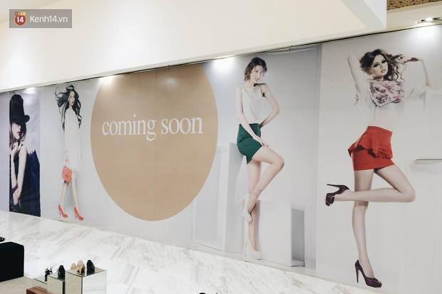 Zara chính thức khai trương tại Vincom TP.HCM vào tháng 8 này! - Ảnh 5.